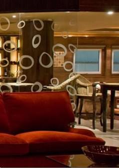 HOTEL PATAGONIA - RIO GALLEGOS - ARGENTINA Foto 2