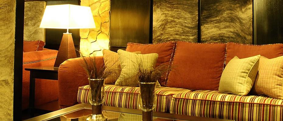 HOTEL LENNOX - USHUAIA - ARGENTINA Foto2